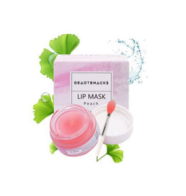 BeauteHacks lip mask