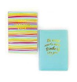 best teacher ever notebook set
