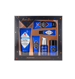 Jack Black major minis gift set