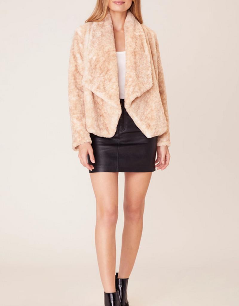 all fur you faux fur jacket