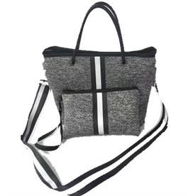 ryan mini tote - metro