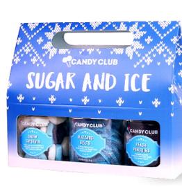 Candy Club sugar & ice giftset