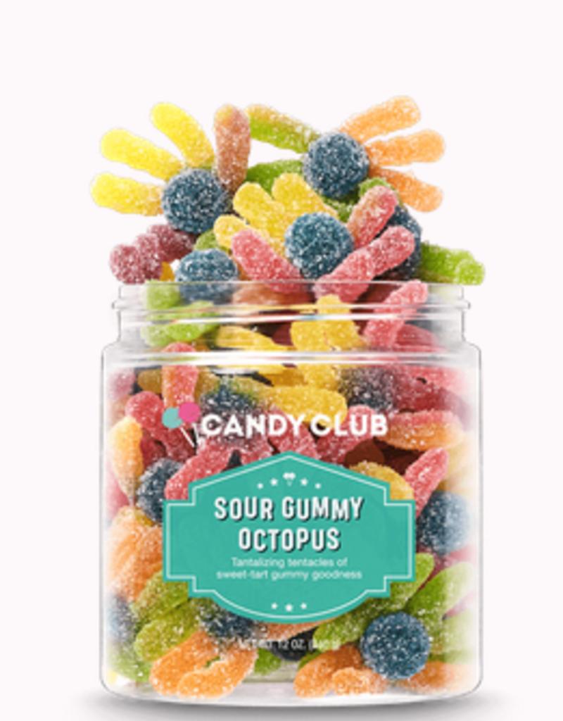 Candy Club you rock gift set