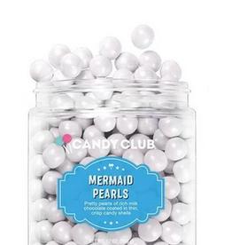 Candy Club mermaid pearls 8oz