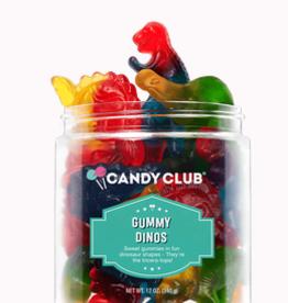 Candy Club gummy dinos 7oz