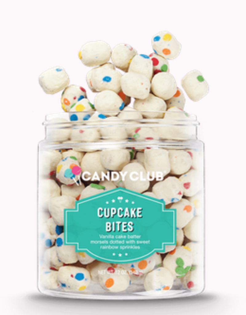 Candy Club mini bites 7oz