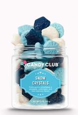 Candy Club snow crystals 8oz