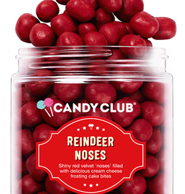 Candy Club Reindeer Noses Candy FINAL SALE