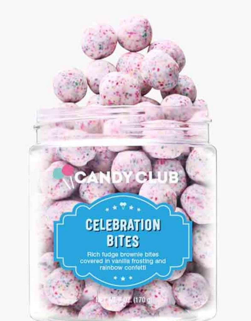 Candy Club mini bites 6oz