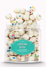 Candy Club mini bites 12oz cupcake