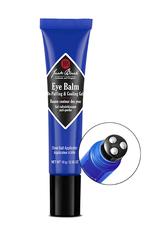 Jack Black eye balm depuffing & cooling gel