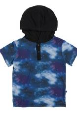 kickee pants wine grapes galaxy hoodie tee