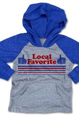 rivet apparel local favorite hoodie
