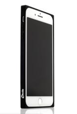 black marble phone case