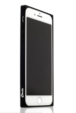 blush marble phone case