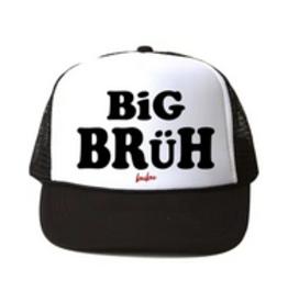 big bruh trucker hat