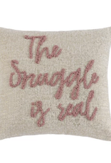 shiraleah snuggle is real pillow