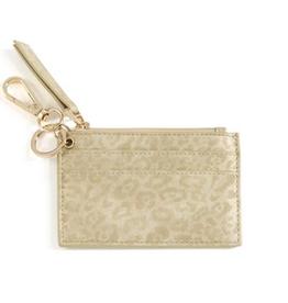 shiraleah rowe card case gold