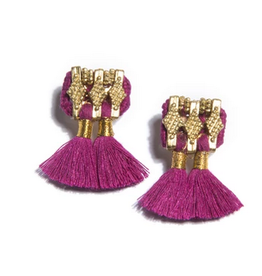 shiraleah sadie earrings