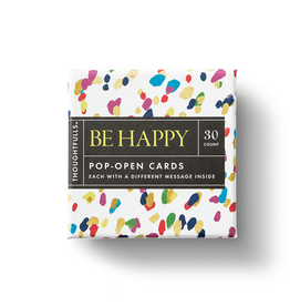 be happy thoughtfulls FINAL SALE
