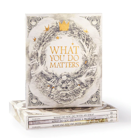 compendium what you do matters