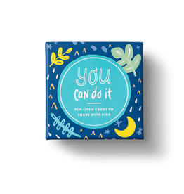 you can do it thoughtfulls FINAL SALE