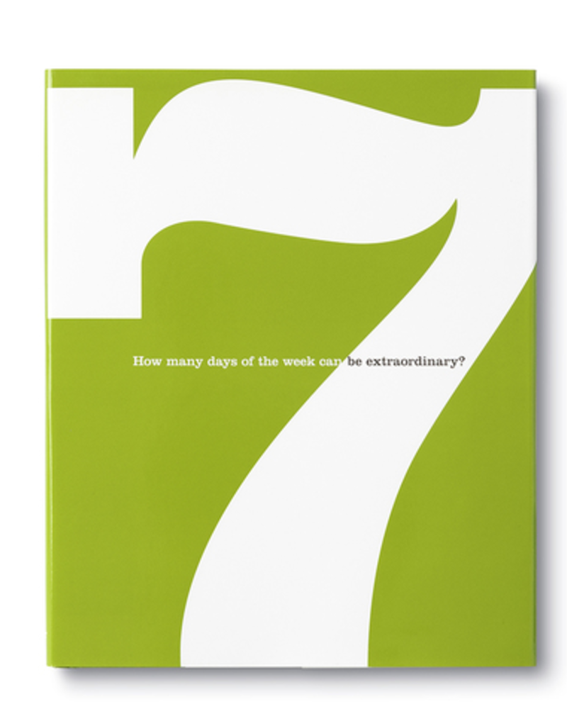 the 7 book