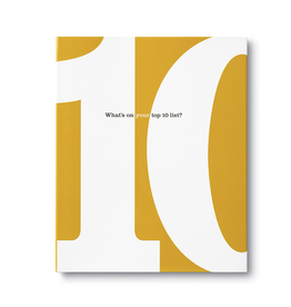 the 10 book
