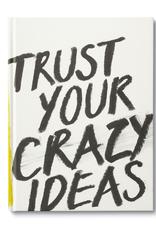 trust your crazy ideas