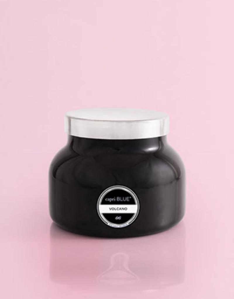 capri blue volcano black jar 19oz