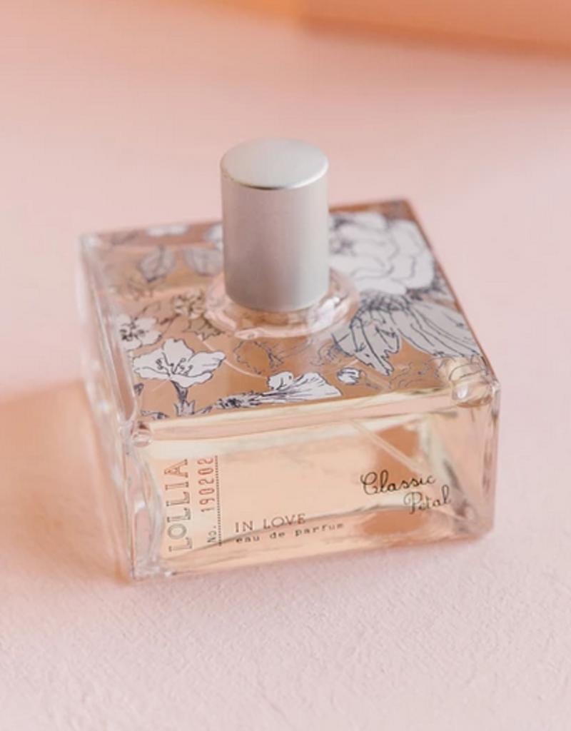 lollia in love eau de parfum