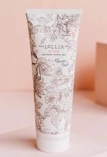 lollia in love shower gel