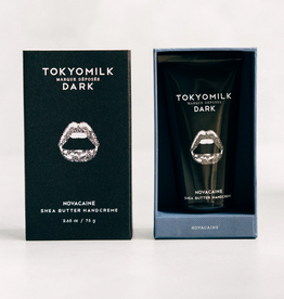 tokyomilk novacaine shea butter hand cream FINAL SALE