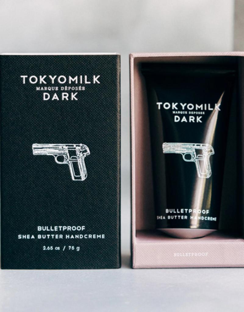 tokyomilk bulletproof handcream