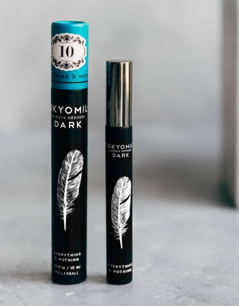tokyomilk everything & nothing rollerball
