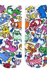 color in socks