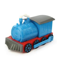 KidsFunwares chew chew train platter set