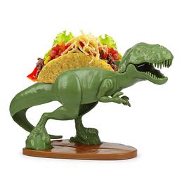 KidsFunwares tacosaurus rex taco holder