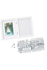 Letterboard Frame