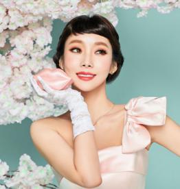 kocostar cherry blossom lip mask pack