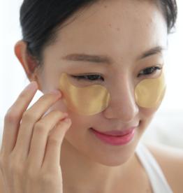 kocostar gold princess eye mask