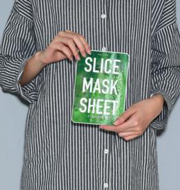 kocostar aloe slice sheet mask
