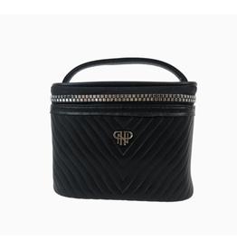 PurseN black jewelry case