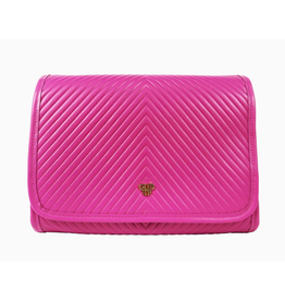 PurseN pink toiletry case