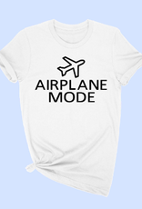 airplane mode tee