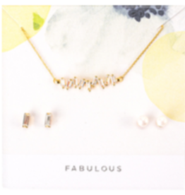 violet & brooks fab jewlery gift set