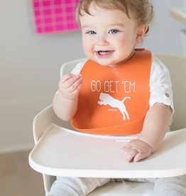 Bella Tunno tiger wonder bib