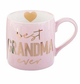 best grandma ever jumbo 20oz mug
