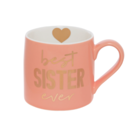 best sister ever jumbo 20oz mug