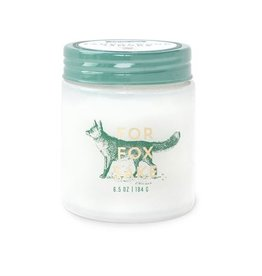 for fox sake candle